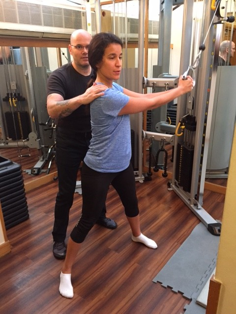 Holistic therapist in Fitness In London
