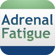adrenal fatigue london