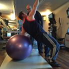 Personal Training at Home And Gym in London