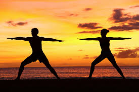 Qigong? What is Personal Trainer London