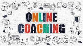 On Line Coaching for weight lose