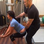 Personal Fitness Trainer Kensington, and Chelsea,