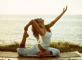 What Can Yoga Do for The Mind Body Stress London