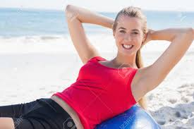 Core Conditioning Personal Trainer Marylebone In London