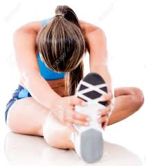 Stretching Before Exercise Personal Trainer London