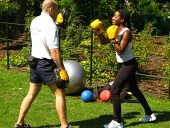 1on1 -Boxing Training In London