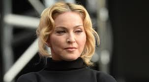Madonna at 50  The Observer News Pepper.
