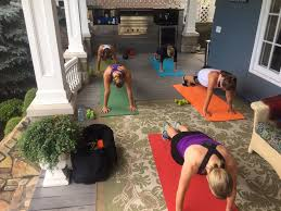 Personal Fitness Training at Home in London