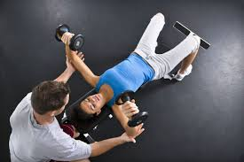 Find a Personal Trainer in London
