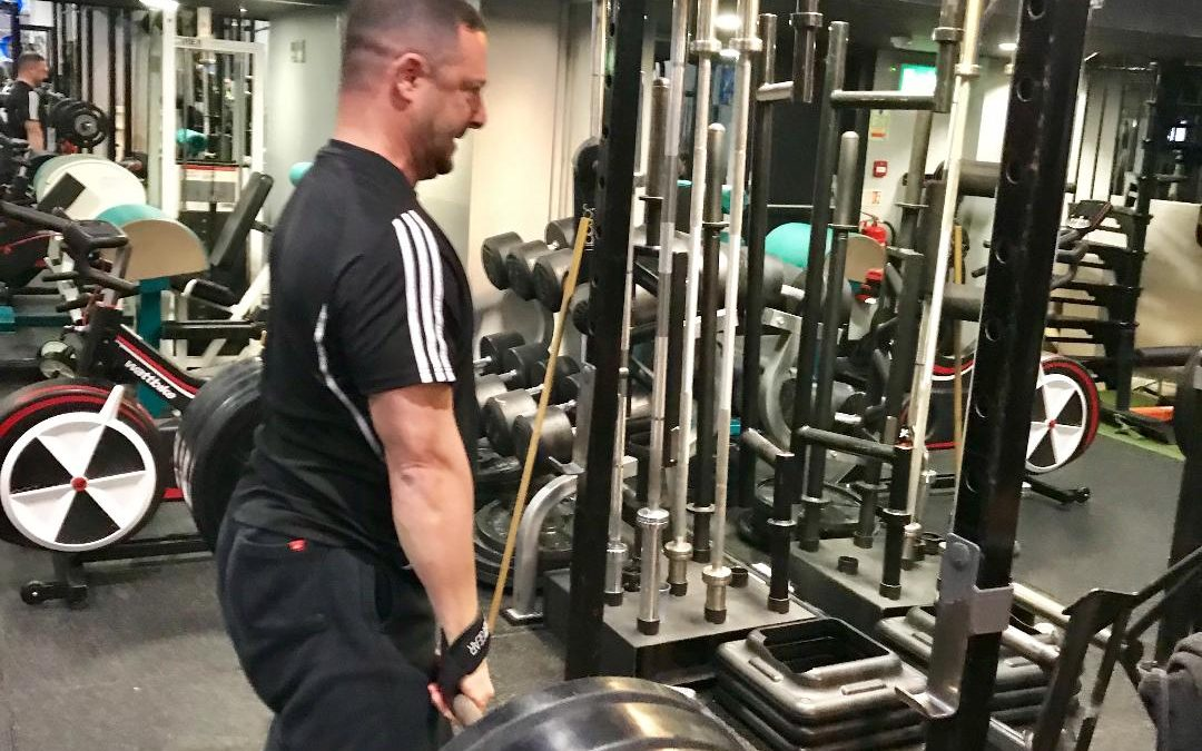 Strength And Conditioning Training in London